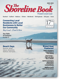 The Shoreline Book